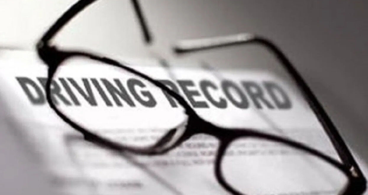 puerto rico motor vehicle records company